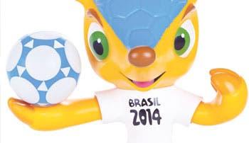 Brasil, favorito al título