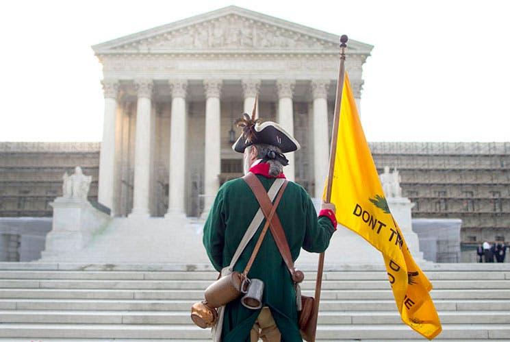 Tea Party se apunta una victoria histórica