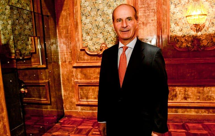 Figueres será observador en elecciones colombianas