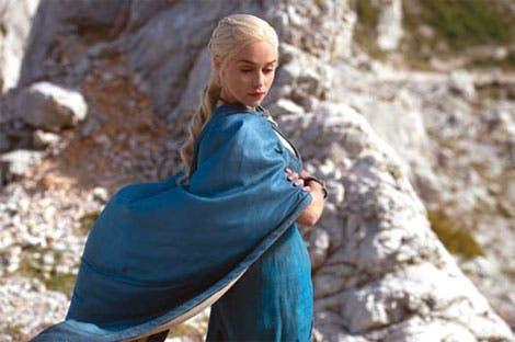 Game of Thrones se despide el domingo