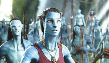 """Sigourney Weaver estará en las secuelas de """"Avatar"""""""