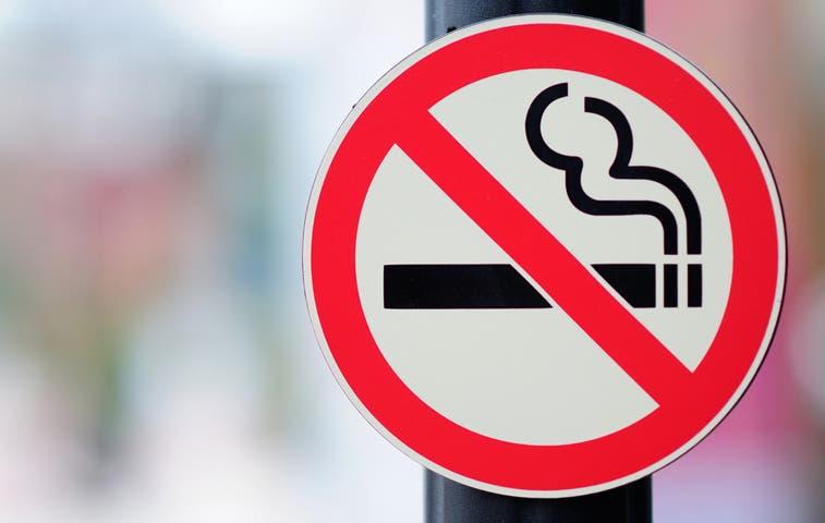 Impartirán cursos para dejar de fumar