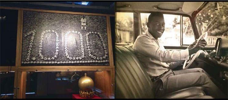 Pelé ya tiene su museo