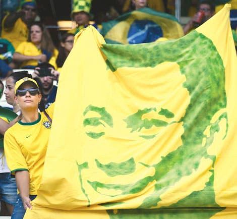 El sufrimiento de Pelé