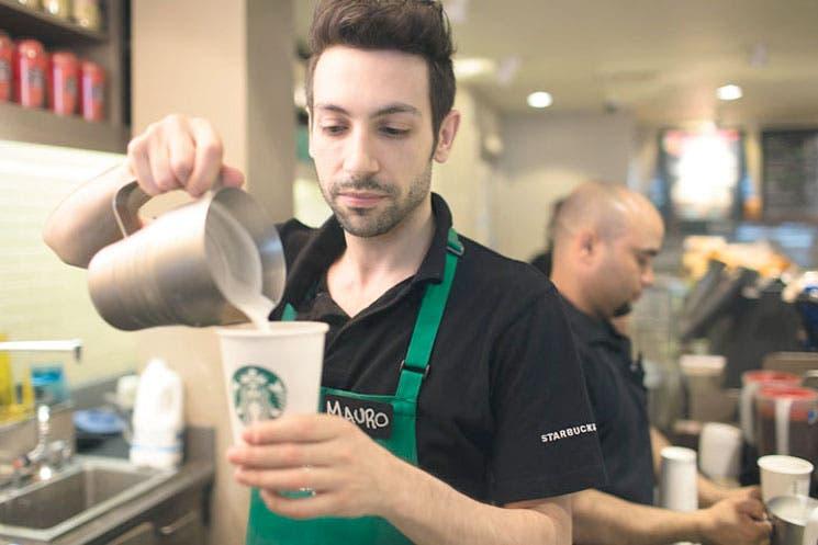 Starbucks pagará parte de matrícula universitaria