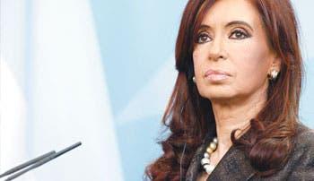 Argentina no aclara actuación ante fallo de EE.UU.