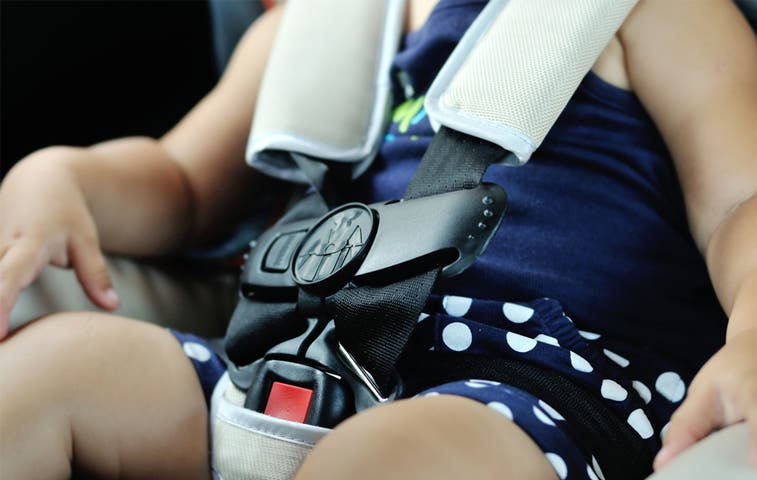 Uso de sillas de seguridad infantil podría modificarse