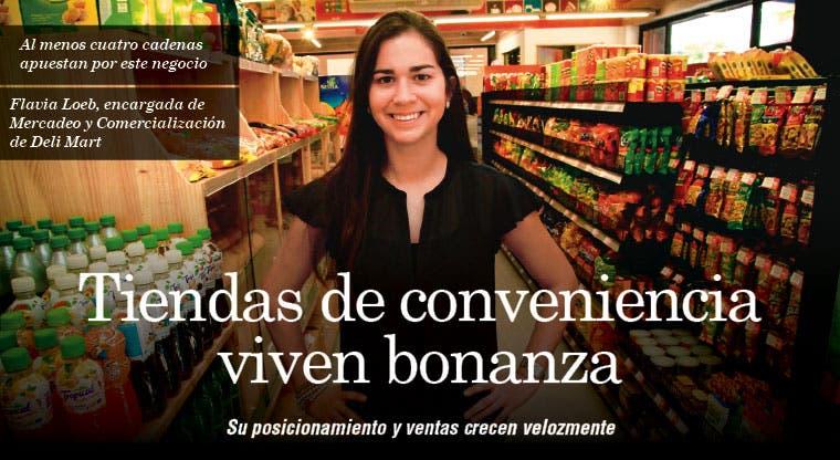 Tiendas de conveniencia viven bonanza
