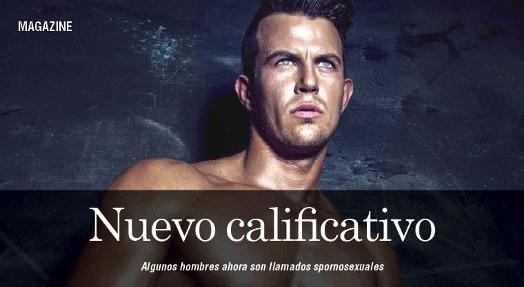 Spornosexual: deporte, músculos y porno