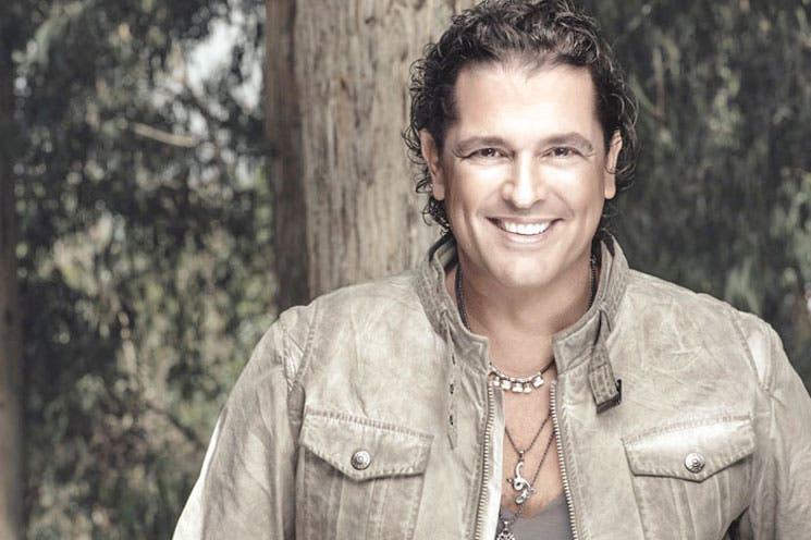 Carlos Vives y Jorge Celedón cantarán en el país