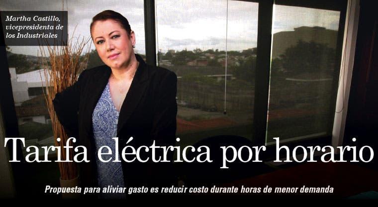 Nueva fórmula para bajar costo eléctrico