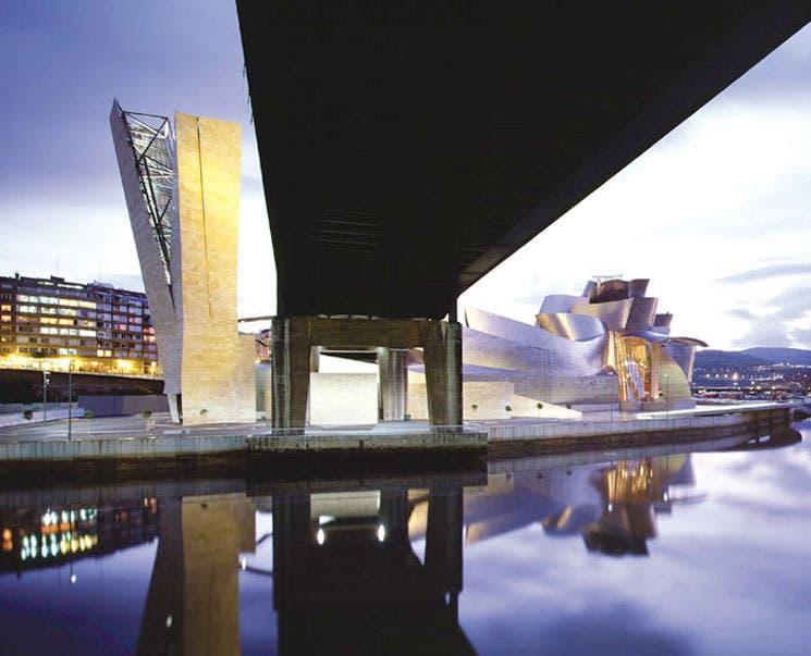 Construcción de nación vasca fortalece economía de Bilbao