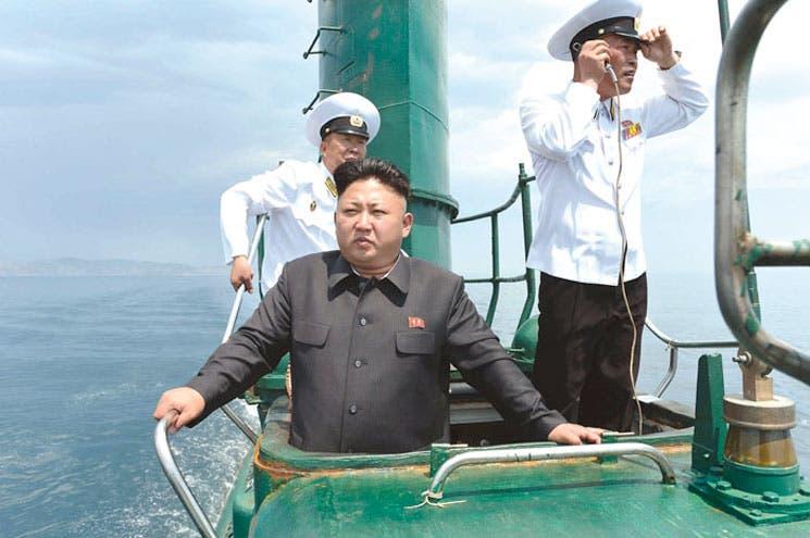 Pyongyang puede burlar escudos antimisiles de Seúl y EE.UU.