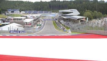 F1 a terreno de Red Bull