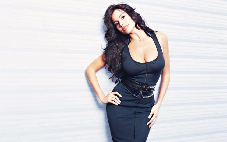 Sofía Vergara tendrán una estrella en el Paseo de la Fama