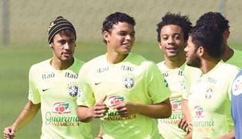 Brasil va con todo