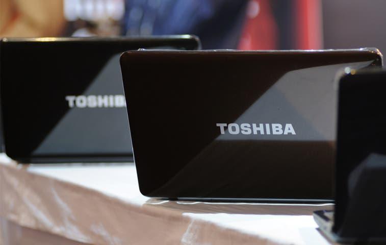 Toshiba con sede regional en San José