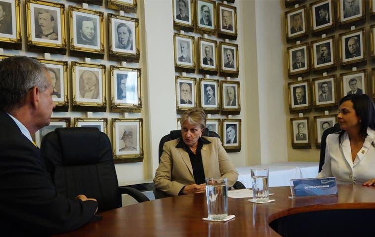 Defensoría conoció 29 mil denuncias