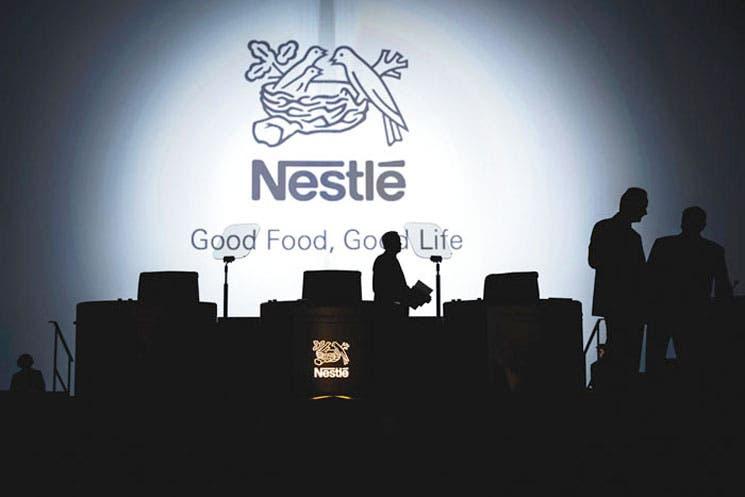 'Iron Man' de Nestlé quiere ser el Nespresso de los nutrientes