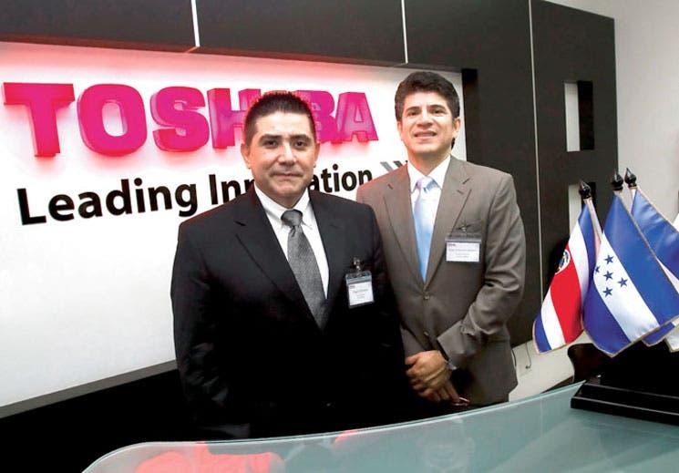 Toshiba expande sus operaciones en el país