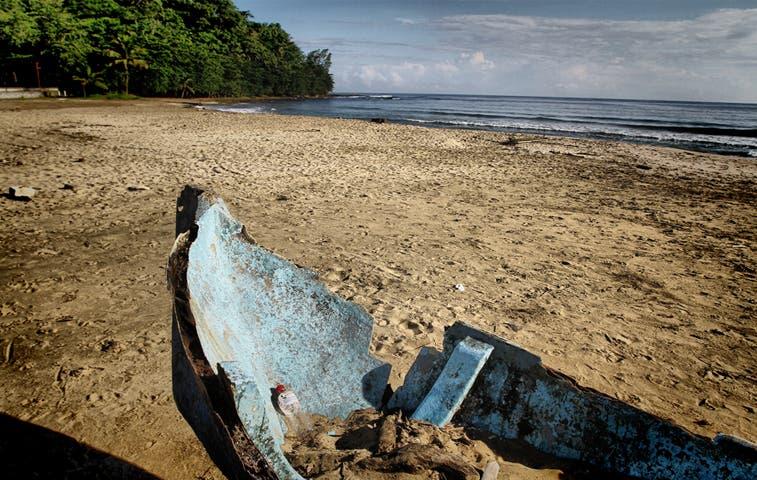 Sismo de 4,5 sacude el Caribe de Costa Rica