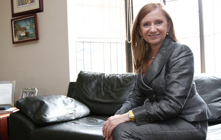 Revista Forbes dedica espacio a ex ministra de Comercio
