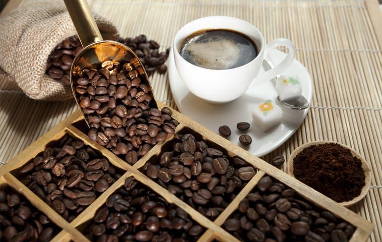 Récord en subasta internacional con café tico
