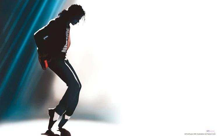 Michael Jackson, una leyenda viva