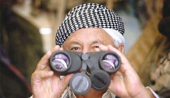 Los kurdos, vitales para solucionar crisis en Irak