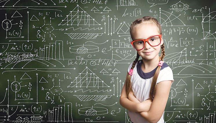 Ir al kínder mejora habilidad en matemáticas