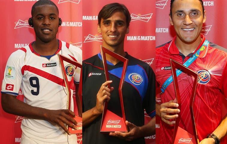 La FIFA premió por tres el desempeño de la Sele