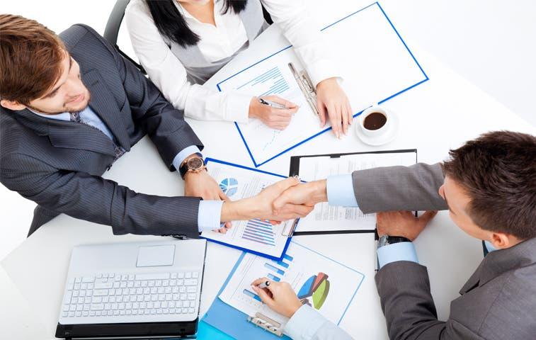 Empresas con más oportunidad para leasing