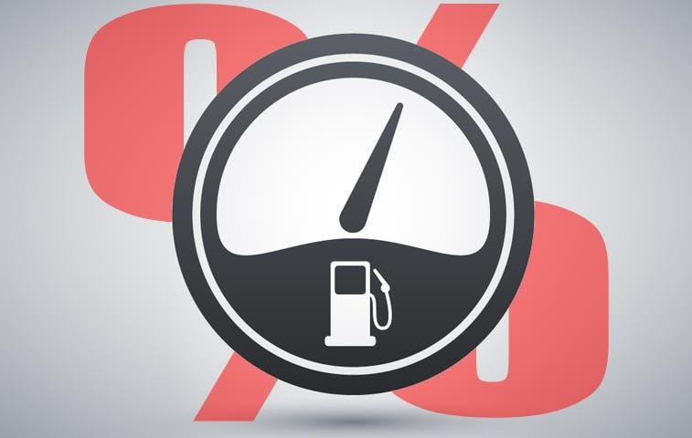 Solís descarta bajar impuesto a combustible