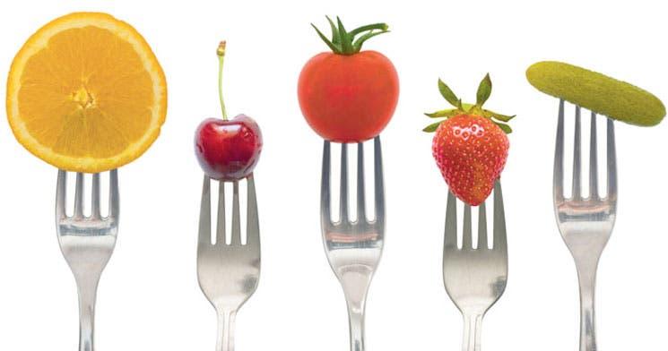 Aprenda a cocinar y a comer sin culpa