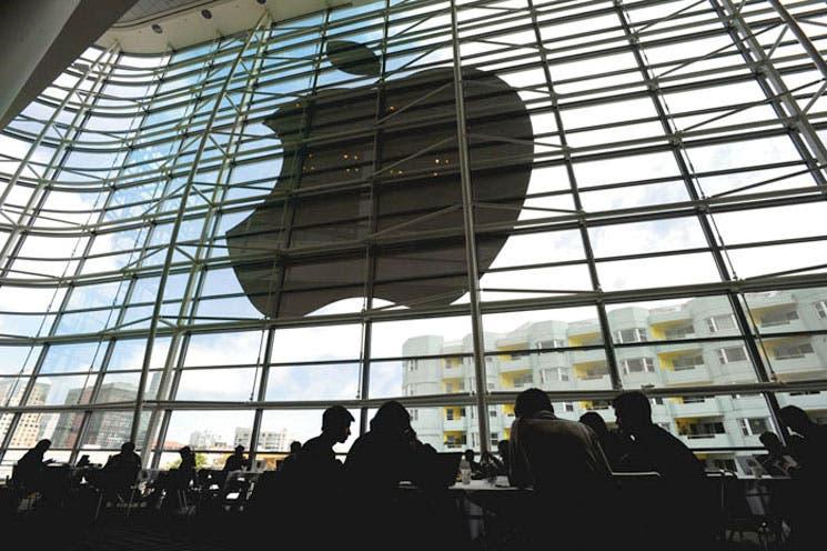 Apple iniciará producción de iPhones más grandes