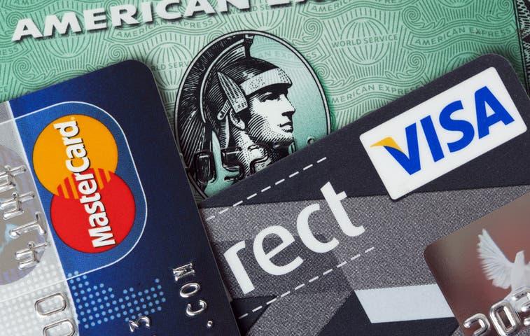 Ticos reducen morosidad por tarjeta de crédito