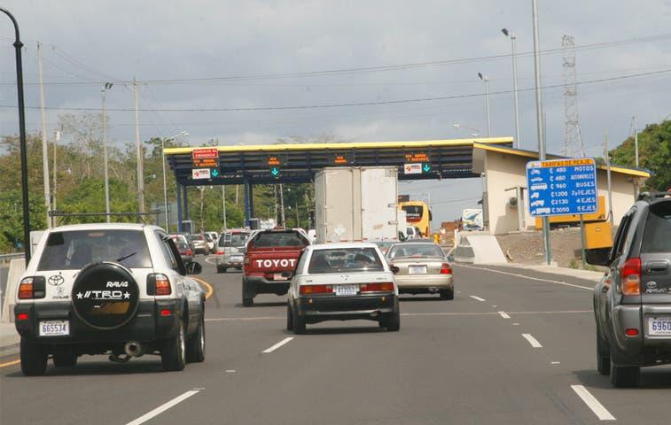 Usuarios de ruta 27 pagarán más en julio