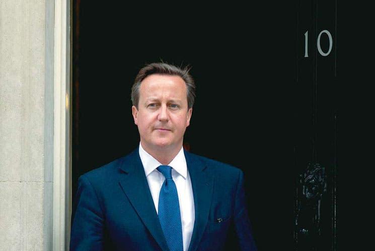 Cameron, el gran perdedor de la cumbre europea