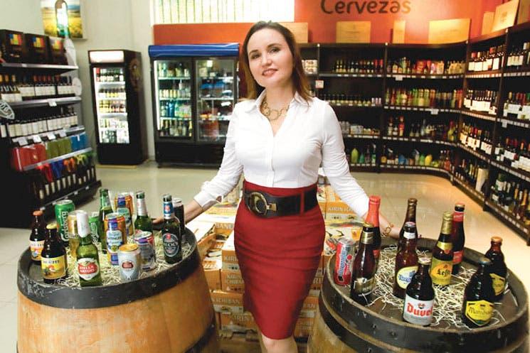 Consumo de cerveza despertó con la Sele
