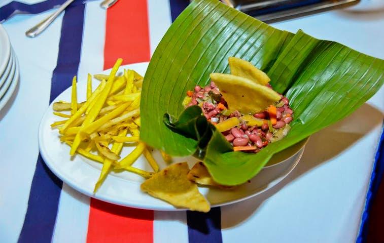 Impulsan gastronomía costarricense