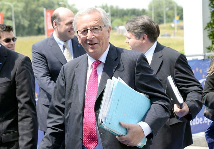 Juncker, elegido presidente de la próxima Comisión Europea