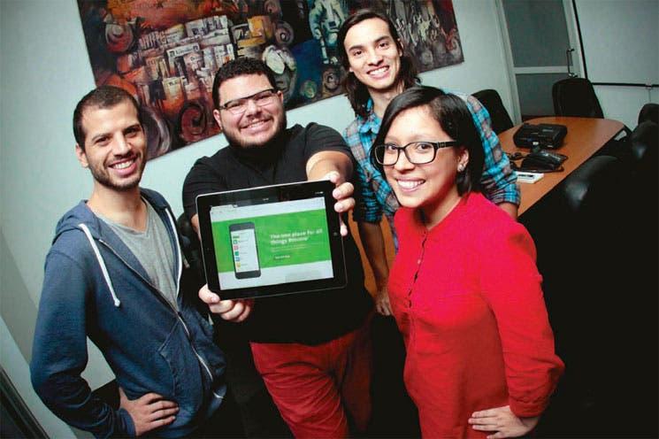 Nueva app da mano a artistas nacionales
