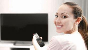 Ver mucha televisión aumentaría el riesgo de muerte
