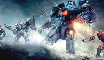 """Del Toro rodará la segunda parte de """"Pacific Rim"""""""