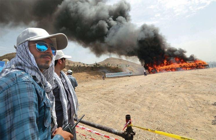 Netanyahu contra el acuerdo nuclear con Irán
