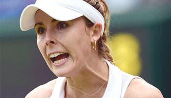 Wimbledon sin sorpresas masculinas