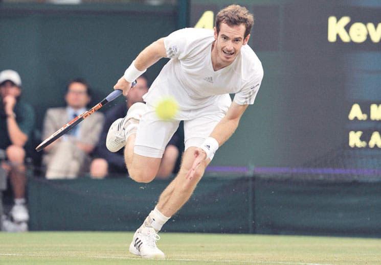 Murray y Djokovic cumplen