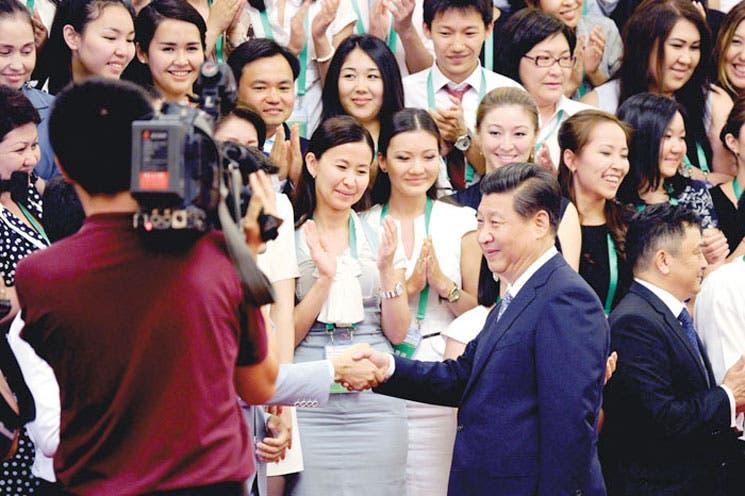 Partido Comunista chino expulsa exlíderes corruptos