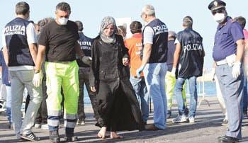 Roma espera más ayuda de UE en inmigración