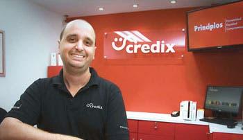 Innovación en ventas a crédito